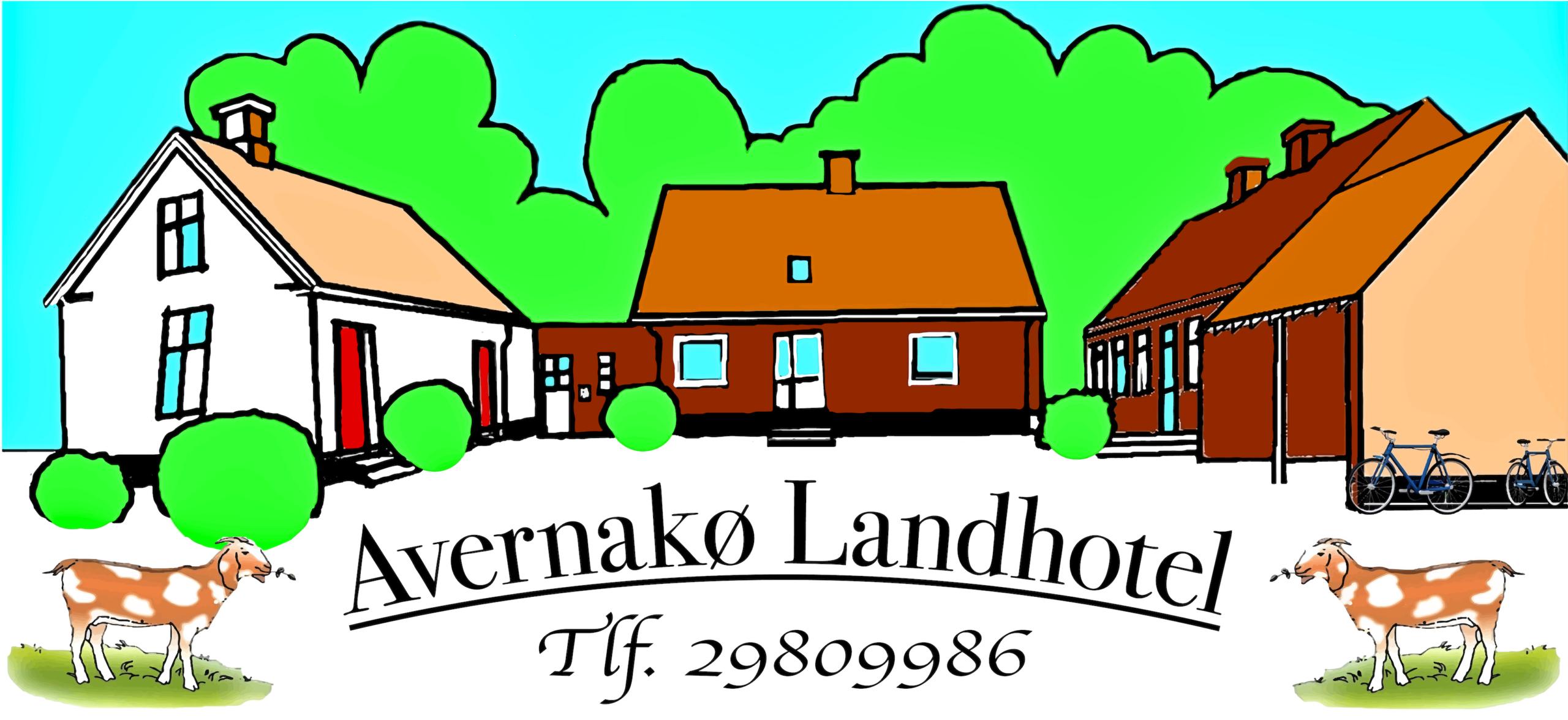 Avernakø Landhotel